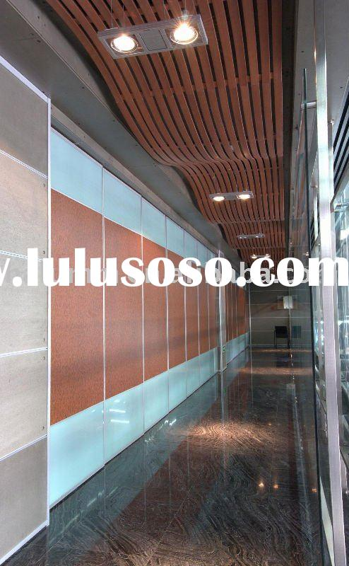 Fabric Movable Partition Walls