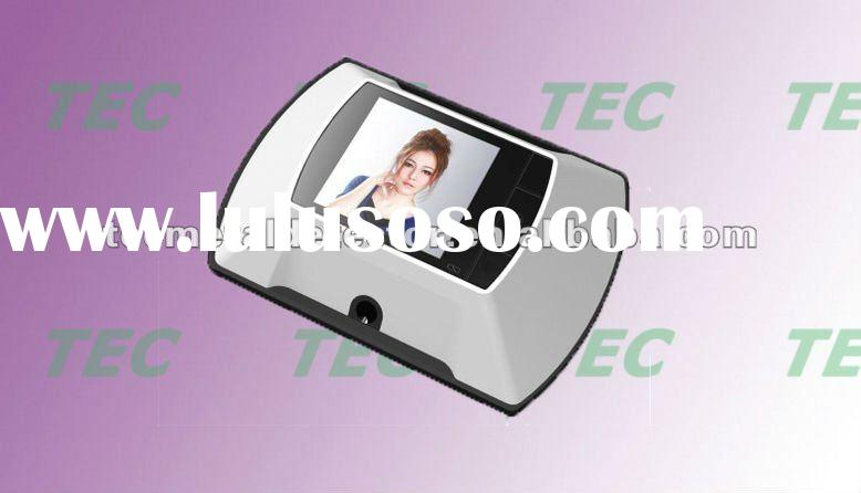 Front Door Peephole Viewer Wireless Door Camera TEC-PS601A
