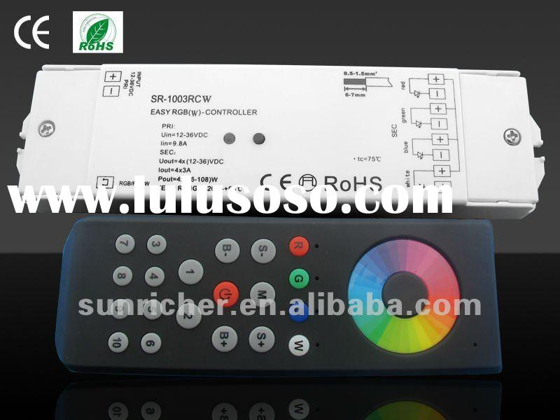 Funny play RF RGB LED Remote Controller