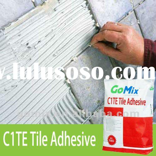 Gomix Ceramic Tile Adhesive Glue for Tiling