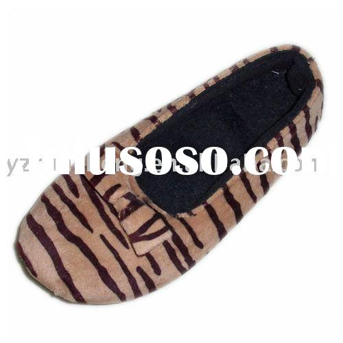 Good quality fashional women's dance shoes and ballerina slippers