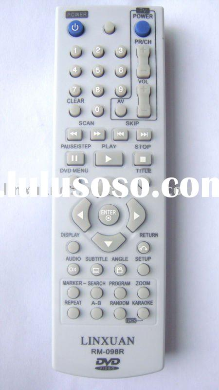 High Quality Universal TV Remote Control For LG
