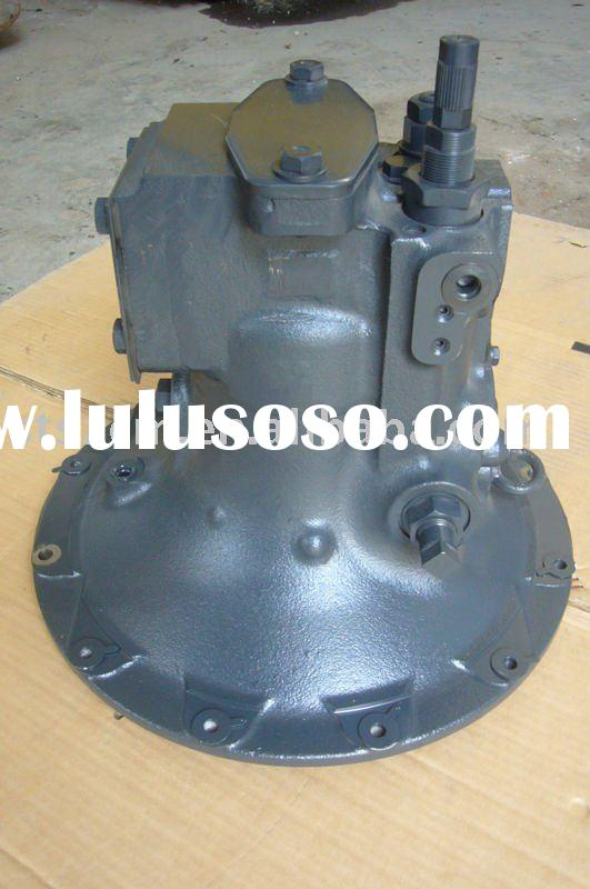 Hydraulic Pump For Komatsu Excavator, Komatsu original parts