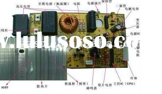 Induction Cooker Board; Induction Cooker PCB Board