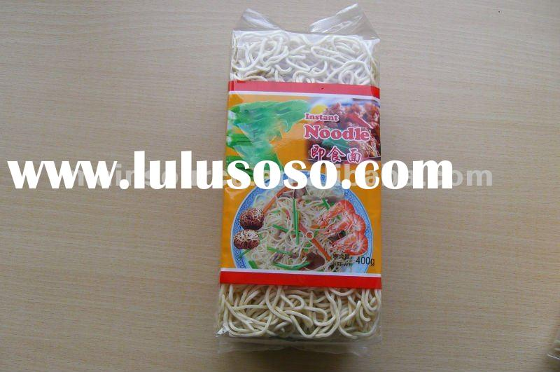 Instant Noodles/Quick cooking noodles