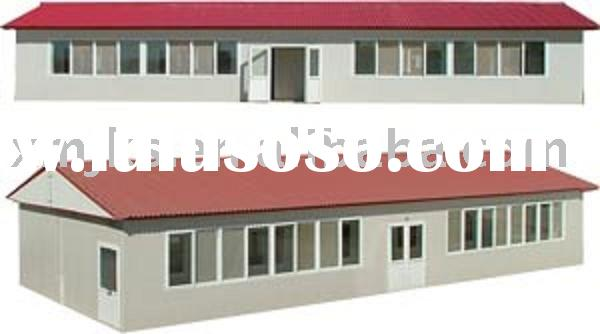 JKS Metal Mobile House - low price high quality