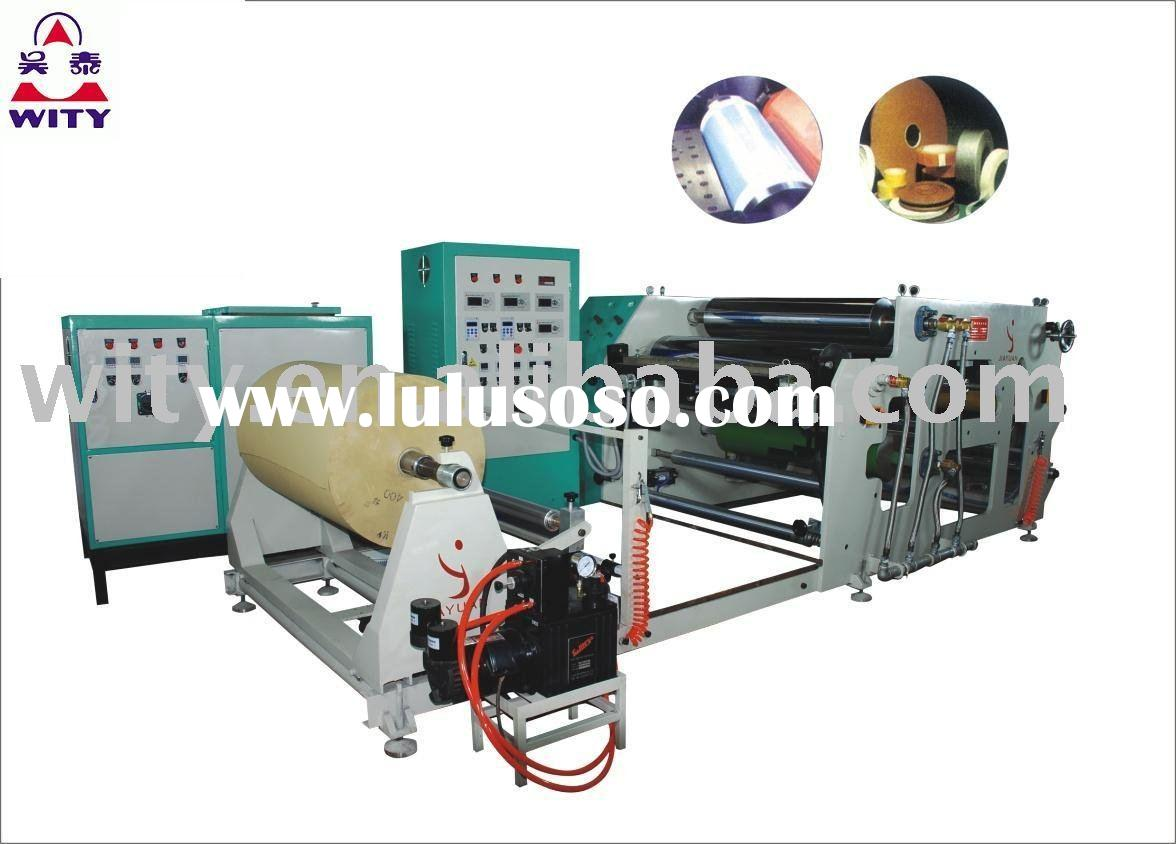 JYT-B Hot Melt Coating Machine