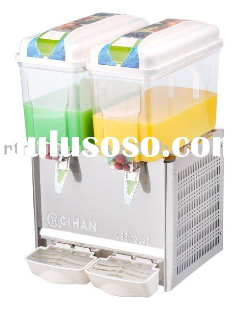 Juicer,Cool/hot drink dispenser,Juice machine,XC-LRSP12L2