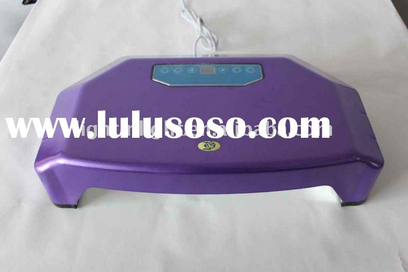 LK-G35,LED nail uv lamp,Bare power 105W,led nail dryer lamp