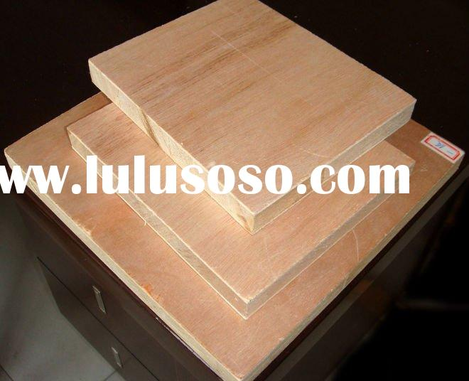 Laminated wood board manufacturers