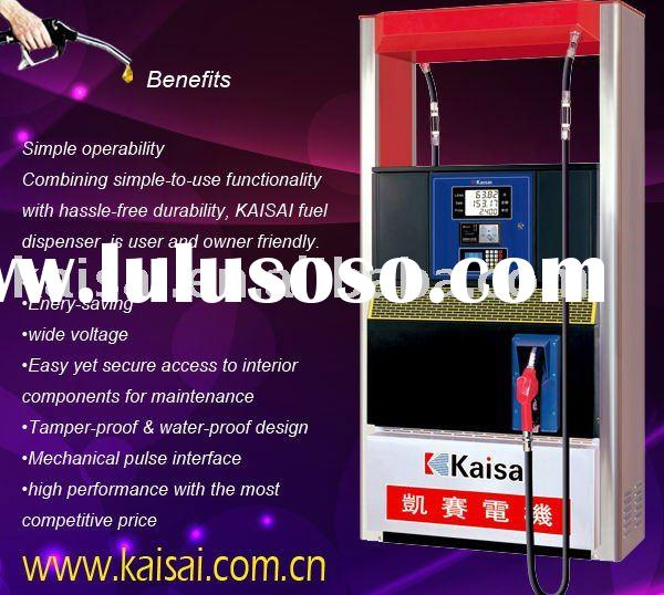 Luxurious Type KCM-SK200 A/K222F oil dispensing equipment with Smart Card reader