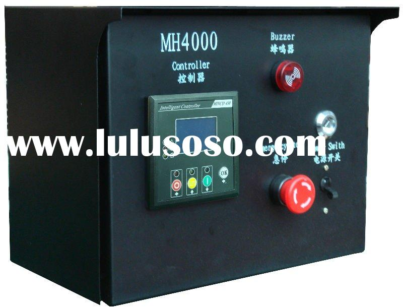MH4300 Generator Control Panel with timing AMF high performance,CE certification