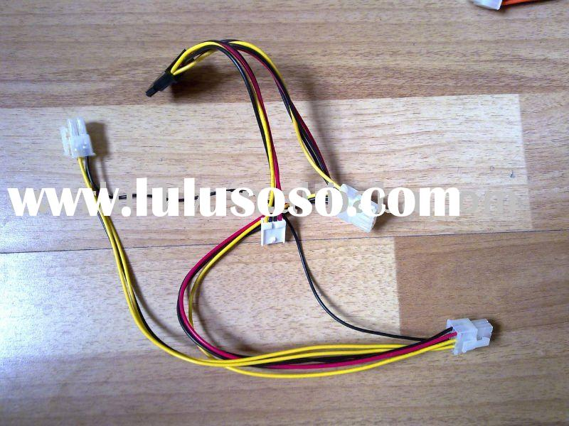 MINI DC-DC ATX POWER SUPPLY CABLE