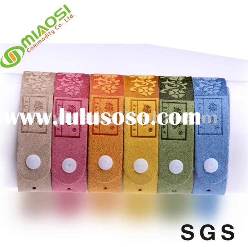 MR-239 New Summer Product! Insect repellent wristband/ anti mosquito repellent bracelat,BUGSLOCK