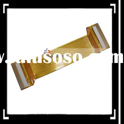 Mobile Phone Flex Ribbon Cable For Samsung D900 D908 Connector