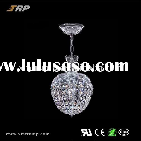 NEW Contemporary Decorative crystal pendant lamp