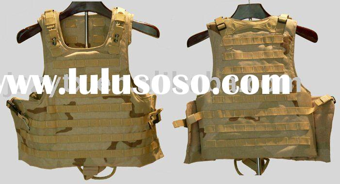 NIJ IIIA body armor vest (for police,military)