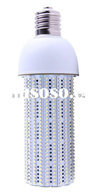 New Type E27/e40 50W LED Corn Light 12 edge shape Beam angle 360 Degree E27 LED corn bulb lamp 50W(E