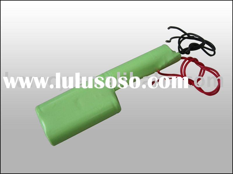 Ni-MH AAA 800mAh 3.6v rechargeable battery pack