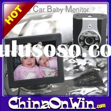 Night Vision Wireless Baby Monitor(CE&FCC)