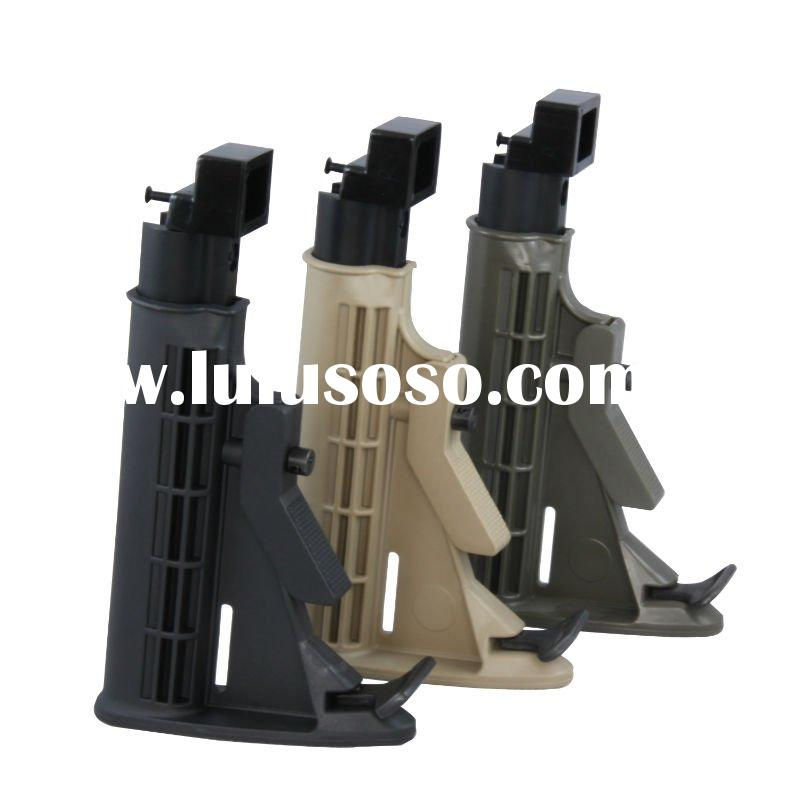 Plastic Stock for AK-47