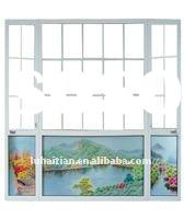 Pvc window sills factory in China