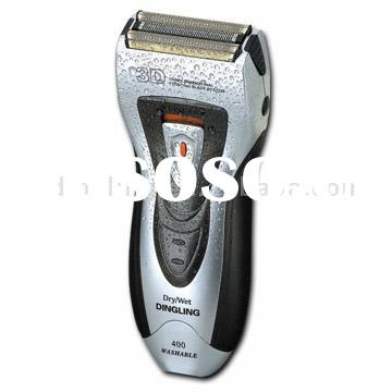 Rechargeable Shaver(RSCW-400)