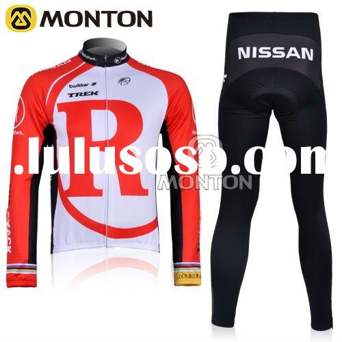 Red Thermal Cycling Wear