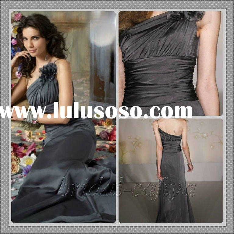 SFCS-6016 New style evening dresses party dresses fashionable superior quality formal 2012 prom even