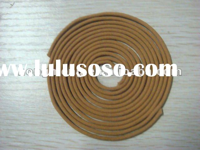 Sandalwood Scent Mosquito Repellent Incense, Flexible Mosquito Coil