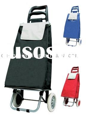 Shopping cart/folding shopping cart/shopping trolley/supermarket trolley/supermarket cart/supermarke