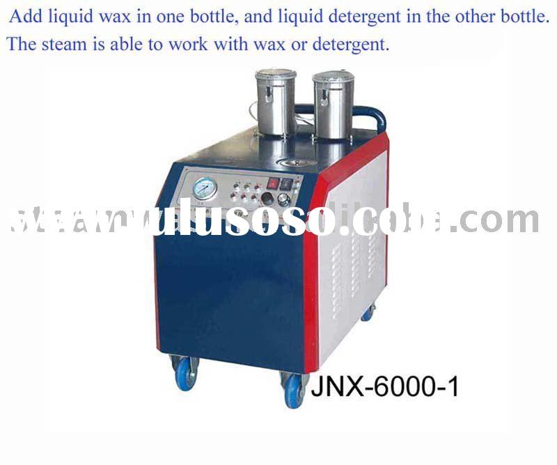 Steam Car Wash Machine & Steam Car Cleaner (JNX-6000-I)