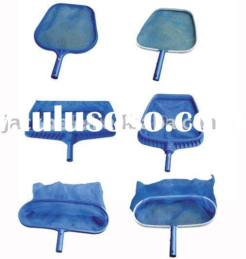 Swimming pool cleaning equipment(pool leaf rake skimmer)