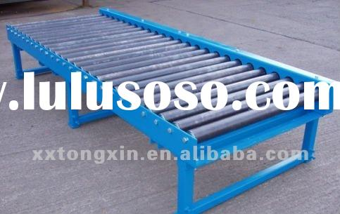 TX Brand High Efficient Roller Conveyor Parts for Sale