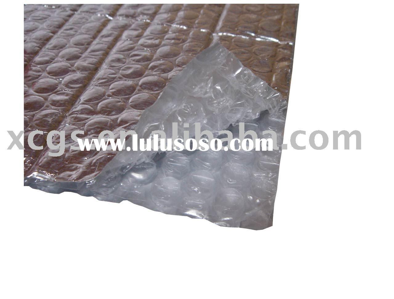 Thermal / Heat Aluminum Bubble Foil Insulation