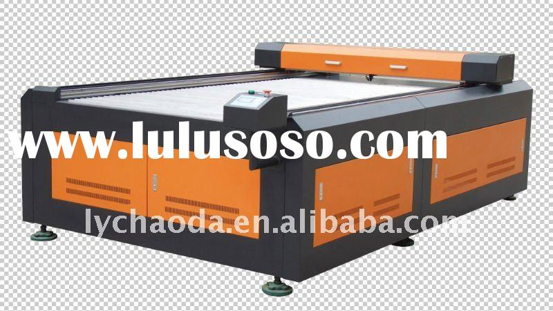 Top Quality 10000hrs 150w 25mm acrylic Laser Cutting Machine