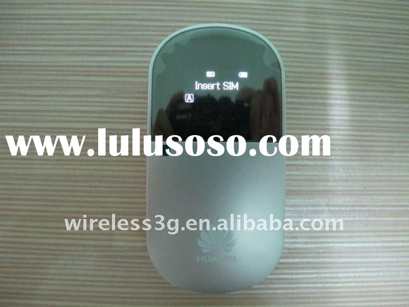 Unlocked new Huawei E5 E5832 wifi modem ,GSM 3G HSDPA Wireless modem