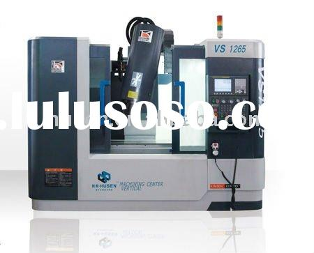 VS1265 5 axis CNC machining center