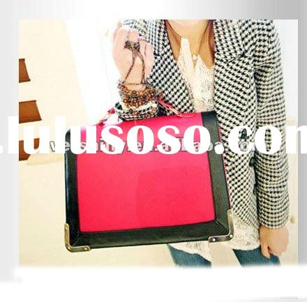 Vintage Celebrity Tote Shopping Bag fashion bags ladies handbags 2012