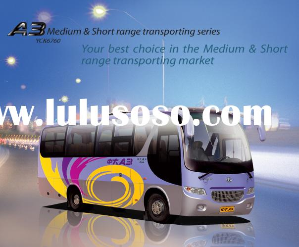 ~Mini bus/ tourist bus/ intercity bus/ coach bus /shuttle bus