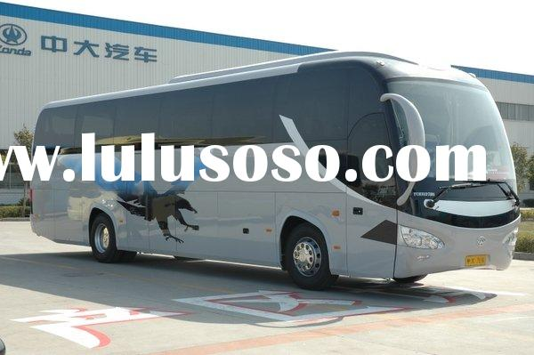 ~quality long distance bus/50 seats bus/ intercity bus / travelling bus/ coach bus/ tourism bus/ lon