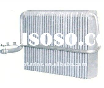 auto evaporator cooling coil for MERCEDES BENZ