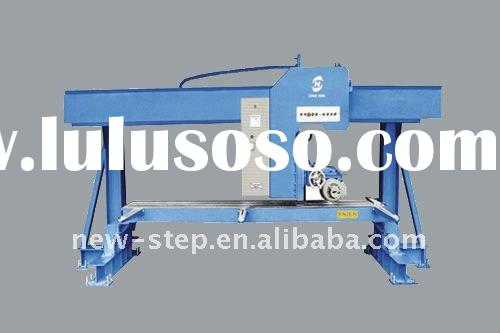 automatic stone edge profile cutting polishing machine