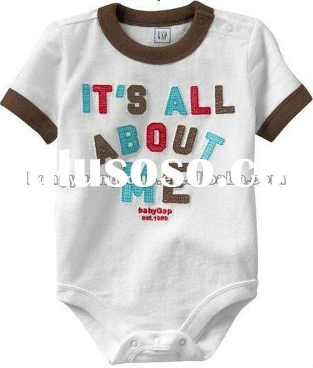 baby clothes bodysuit cheap baby clothing