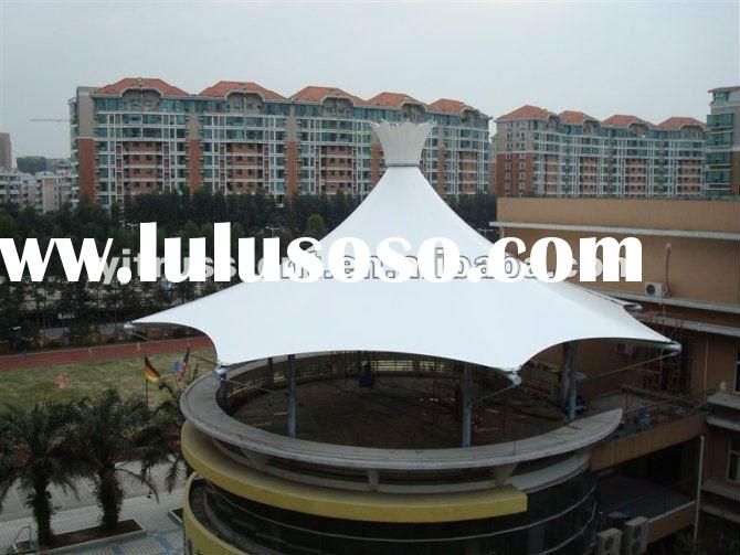 beautiful style ,swimming pool cover ,Terrace cover tent