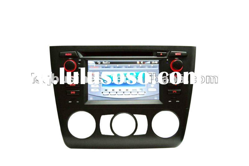 car dvd player For BMW E81 with radio/gps navi, with multi language