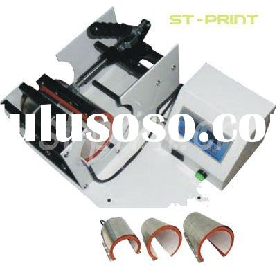 combo 4 in1 mug Heat Transfer Printing Machine