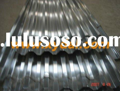 competitive price roofing sheet / corrugated sheet metal roofing / aluminium roofing sheets