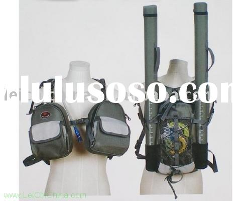 Fishing bag backpack fishing bag backpack manufacturers for Backpack fishing rod