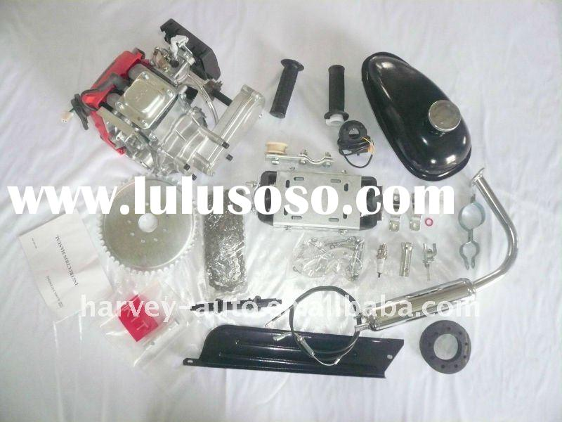 four stroke bicycle engine kit 49CC/bicycle gas engine